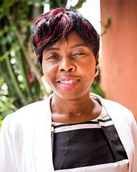 Helen Chuma-Okoro
