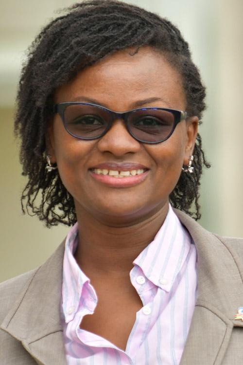 Caroline Wanjiru Muchiri