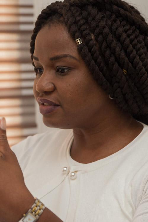 Chika Ezeanya Esiobu