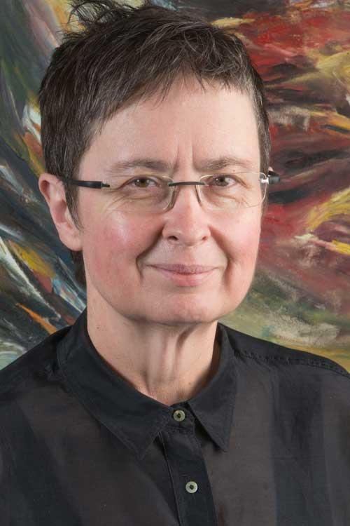 Elsabe Gelderblom
