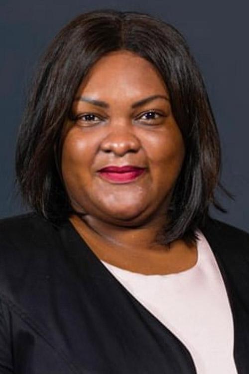 Esther Ngom