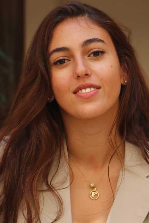 Farah Ghazal