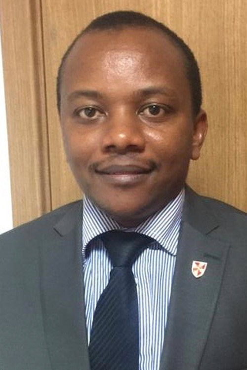 Francis Kariuki