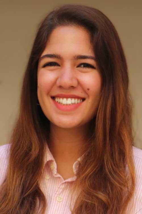 Hana Shaltout