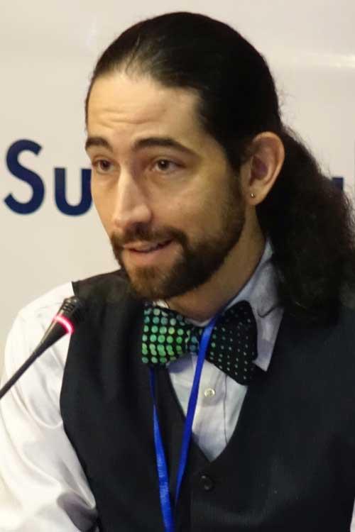 Isaac Rutenberg