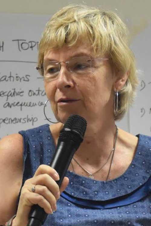 Nan Warner