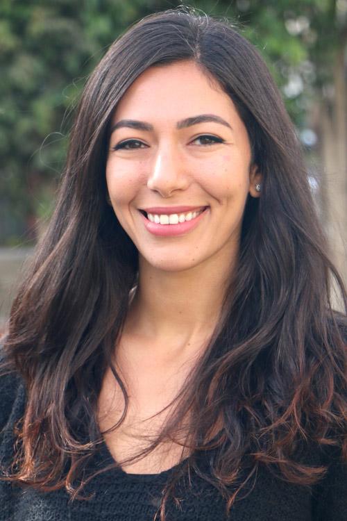 Sarah ElSaeed