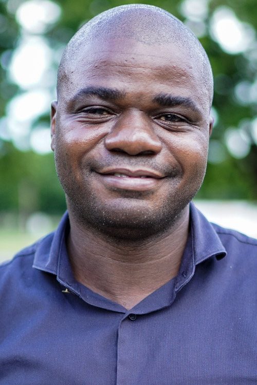 Thomas Hervé Mboa Nkoudou