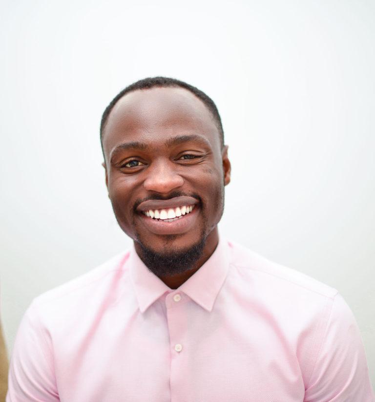 Jake Okechukwu Effoduh