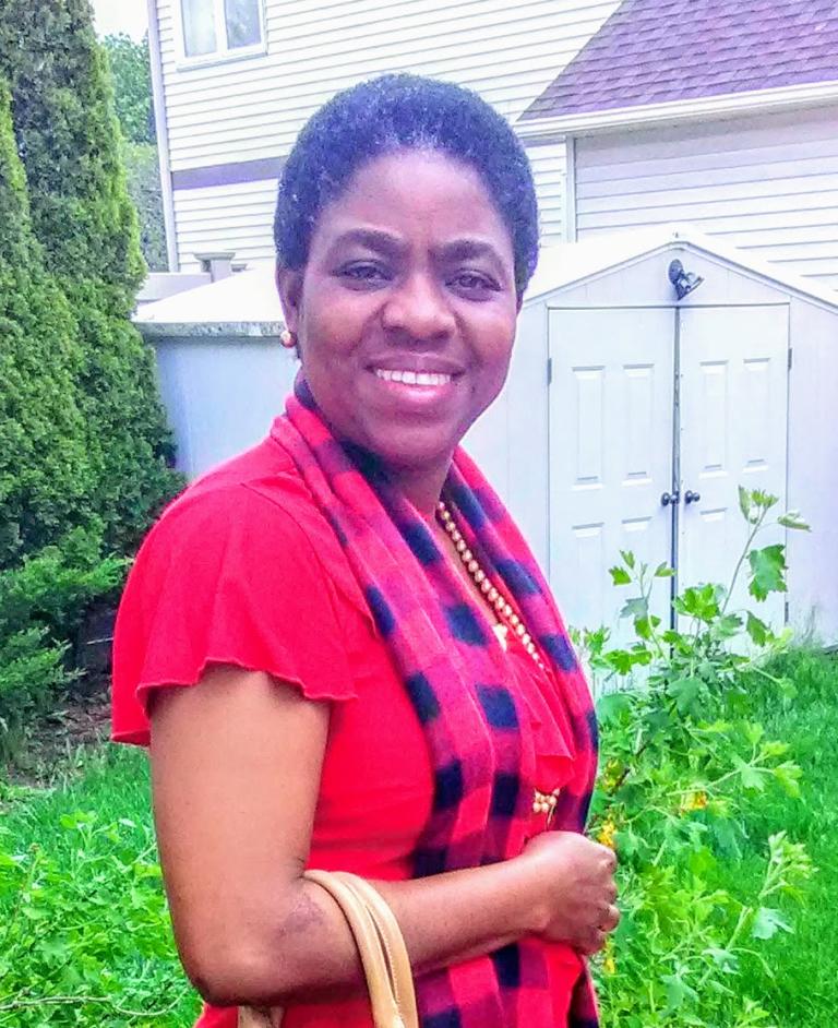 Esther Adekunbi Mobolayo