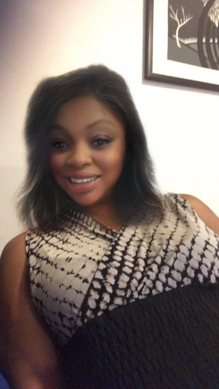 Angela Yeboah-Appiah