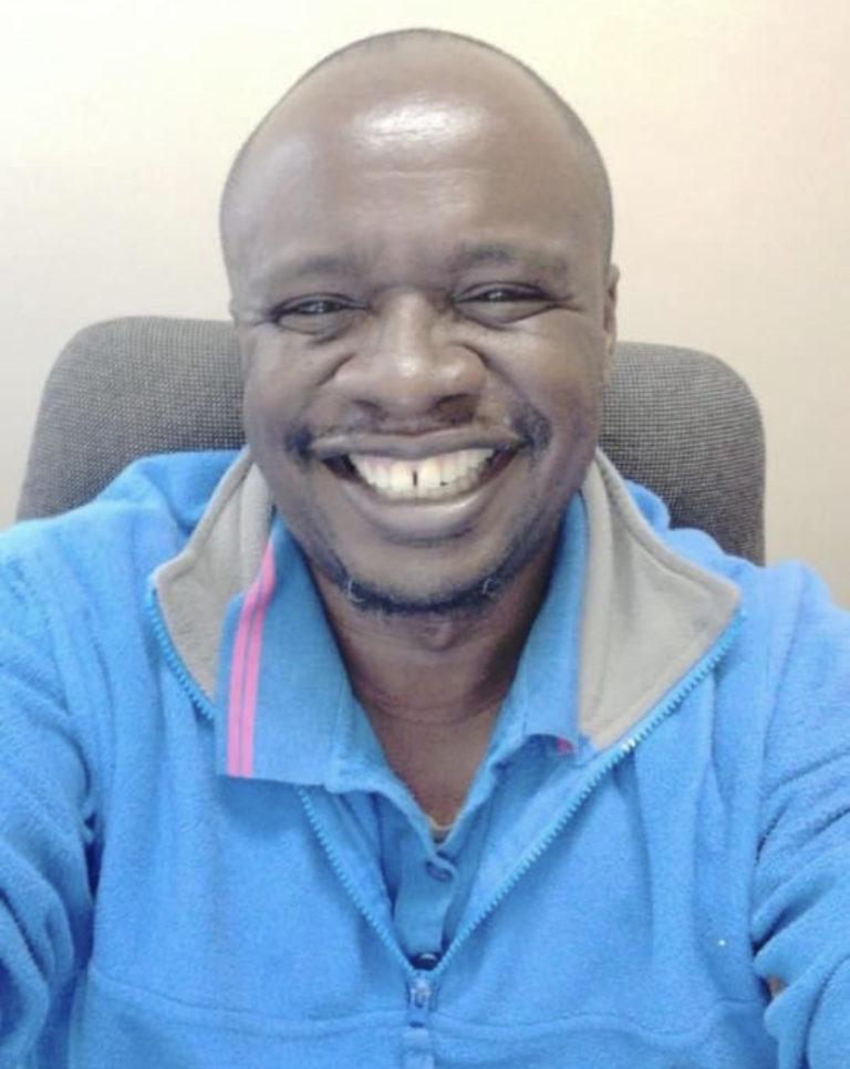 Calory Larr (Larry) Onyango
