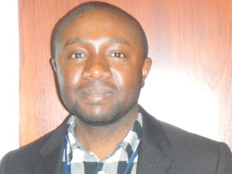Stephen Kehinde Medase