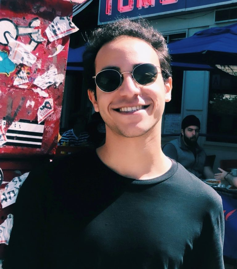 Adel Osama